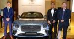 Bentley Continental GT Convertible, Elegan dan Sempurna
