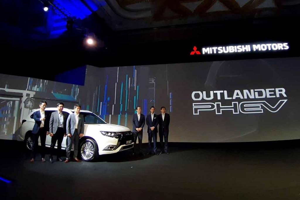 Ini Dia Dua Produk Mitsubishi Berteknologi Masa Depan