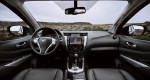 Nissan Navara Double Cab_Blue_Iceland_Interior 1-source