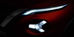 Menanti Nissan Juke Generasi Kedua