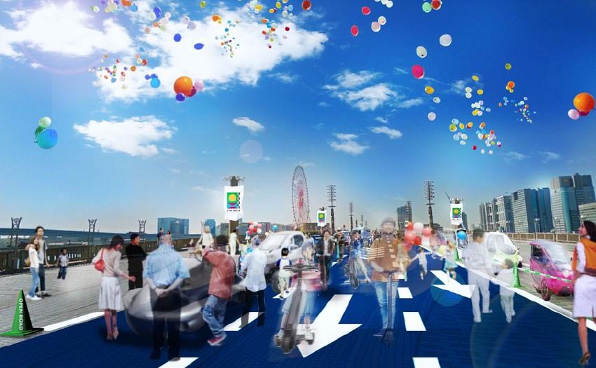 Tokyo Motor Show 2019, Akan Hadirkan Potensi Kendaraan Masa Depan