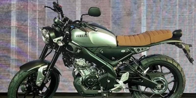 Lebih Akrab dengan Yamaha XSR155, Ini Detailnya!