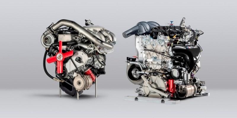 50 Tahun Turbo BMW Tak Lekang Sejarah