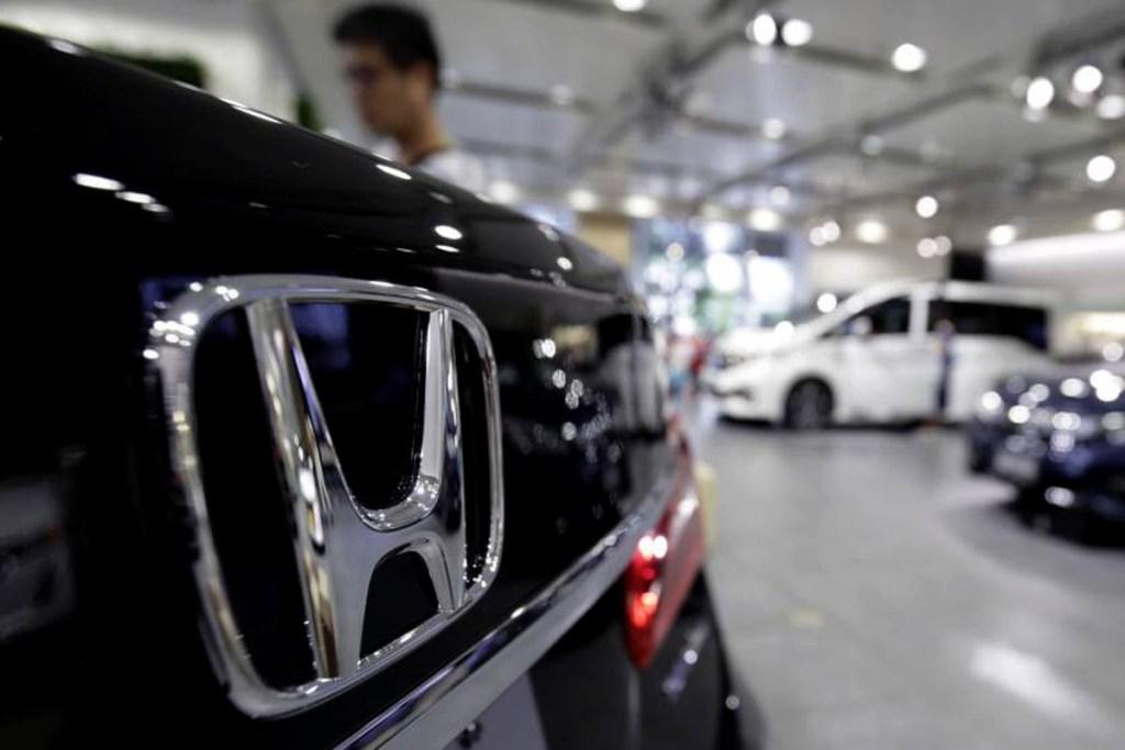 Penarikan Kembali 7.330 Unit Honda Terkait Airbag