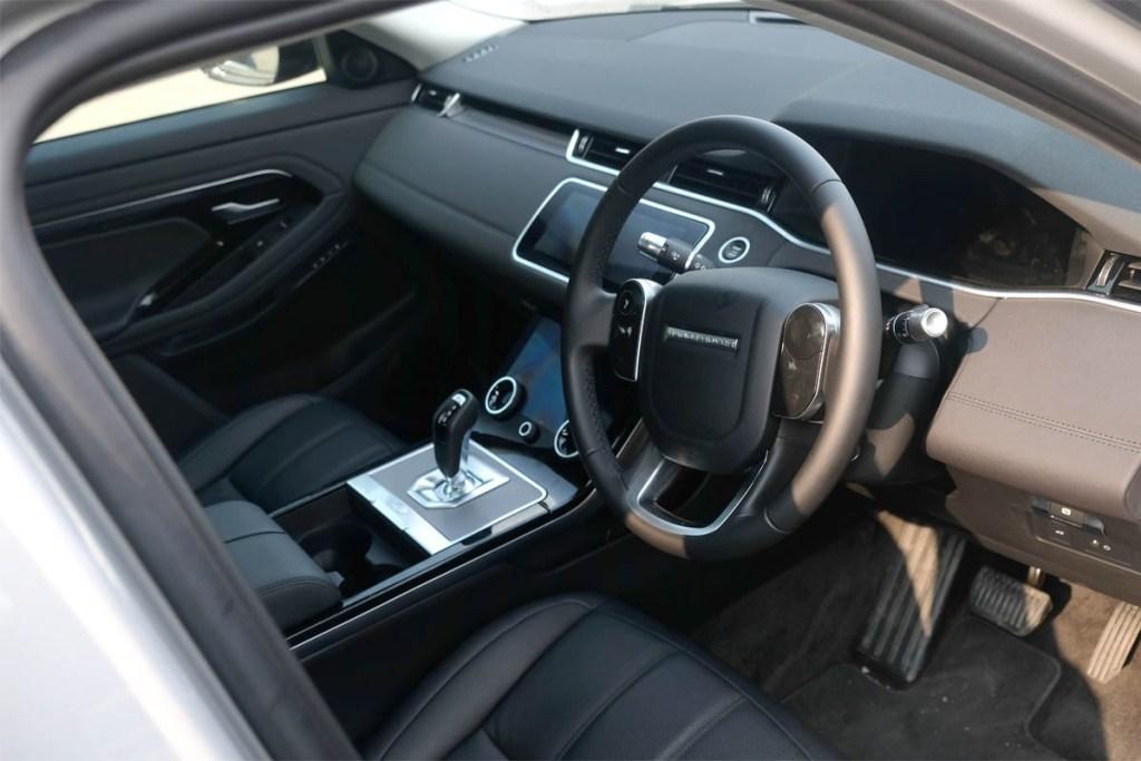 Dibanderol RP 1,7 Miliar, Ini Spesifikasi All-new Range Rover Evoque