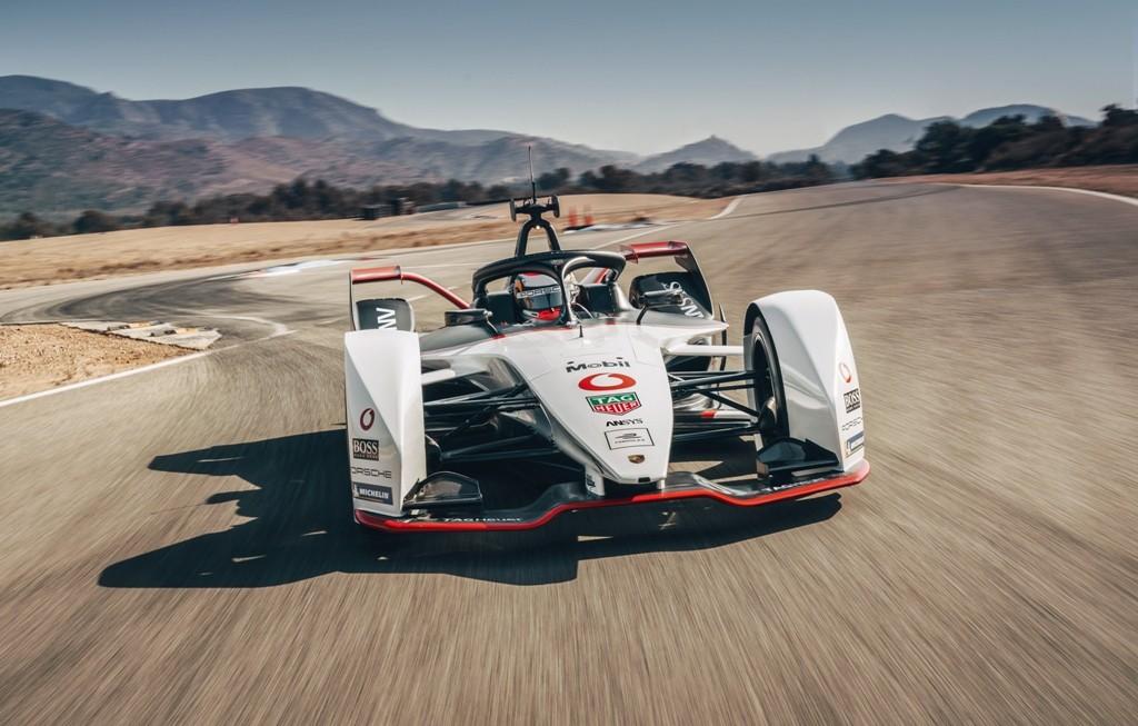 Musim Balap Formula E Tahun ini Resmi Dibatalkan