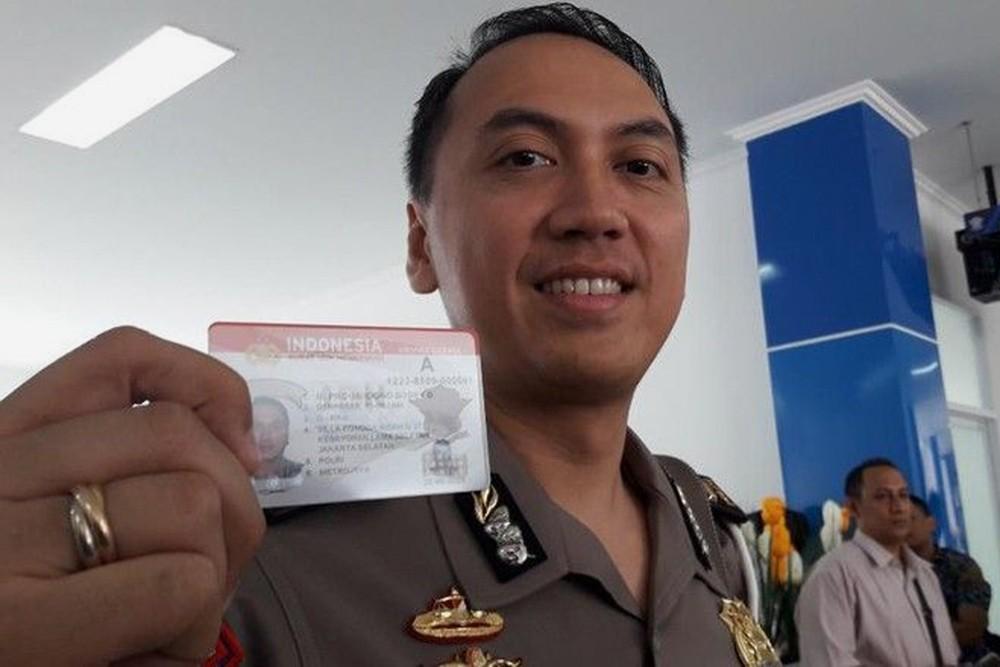 Sebentar Lagi, SIM Bisa Digunakan Untuk Alat Pembayaran