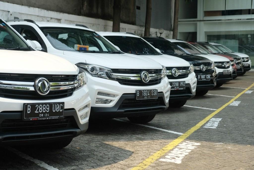 Dari Acara Test Drive Glory 560, Jakarta Menuju Sukabumi