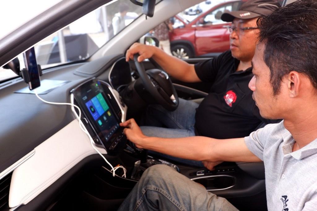 Wuling Motors Umumkan Harga Almaz Untuk Bali