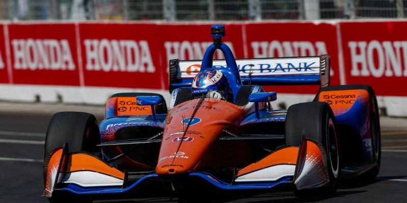 Persaingan IndyCar dengan Mesin Hybrid Tahun 2020, Seru?
