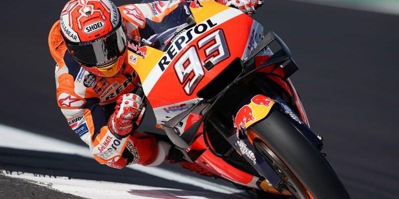 Hasil MotoGP Jepang, Marquez Sulit Dilawan
