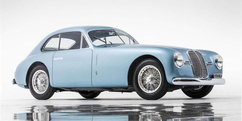 Maserati A6 1500