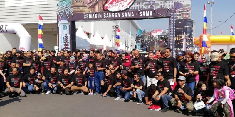 Festival Avanza-Veloz Sebangsa Meriahkan Kota Semarang