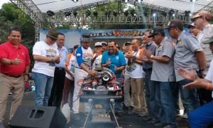 1.400 VW Ramaikan Jamnas Volkswagen Indonesia ke-50