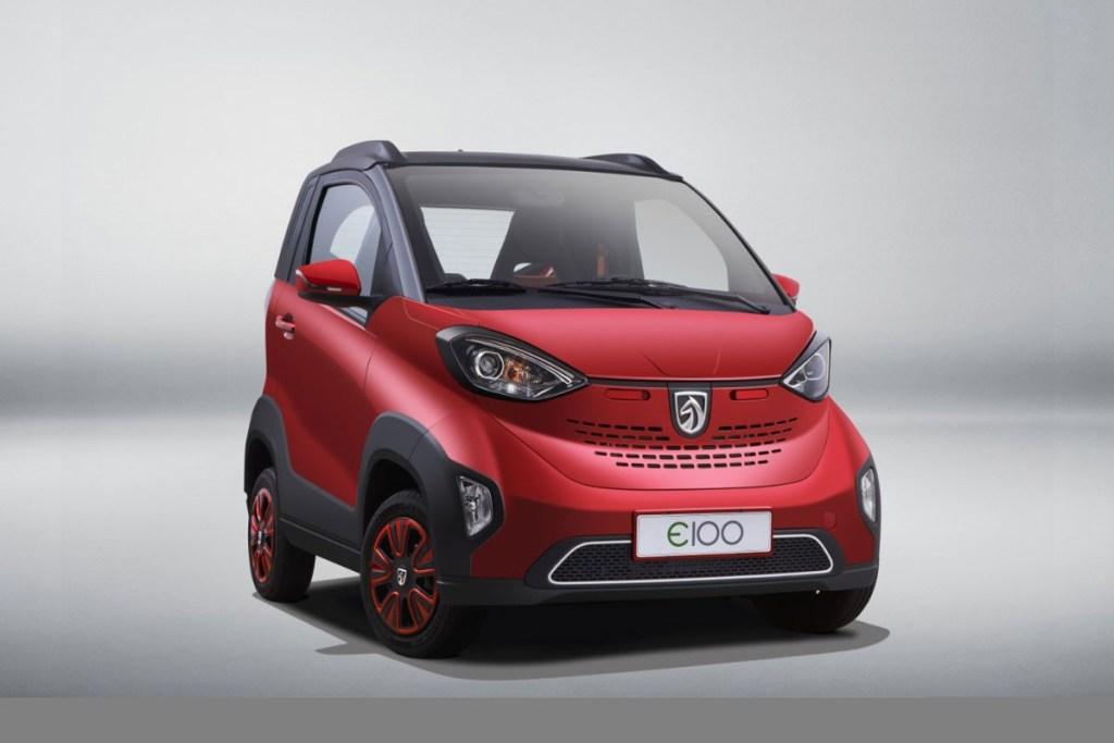 Produksi Mobil Listrik, Wuling Motors Tunggu Pemerintah Siap