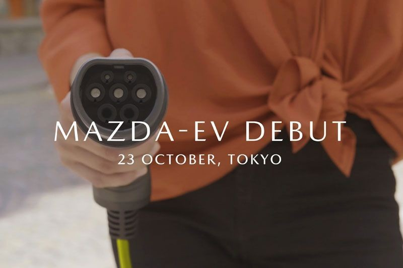 Mobil Listrik Pertama Mazda Meluncur Bulan Depan