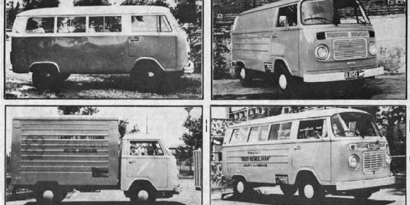 Sejarah VW di Indonesia, Hingga Rakit Tiguan Allspace di Cikampek