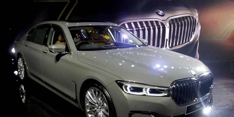 BMW Jual 1.034 Unit Selama Januari-Juli 2020, Ini Mobil Terlaris