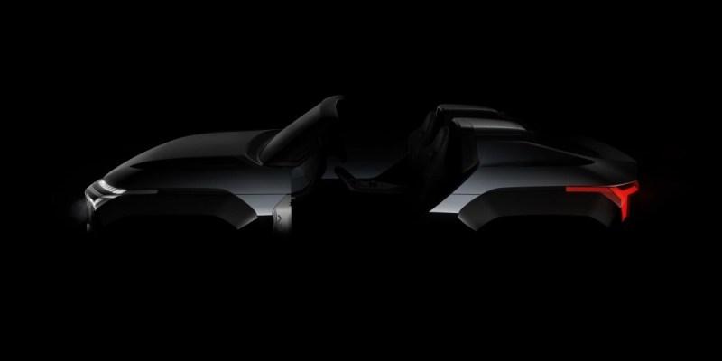 Ini Dia, Mobil Konsep Mitsubishi di Tokyo Motor Show 2019