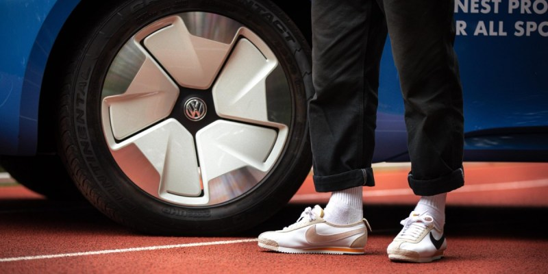 Volkswagen dan Nike Gelar Blue Ribbon Sports: Coast to Coast