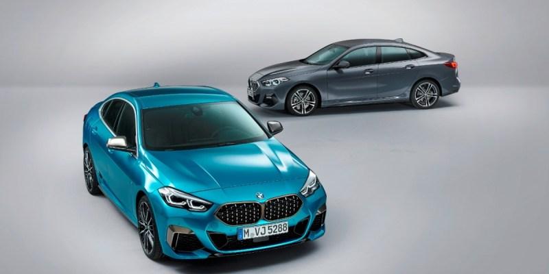 BMW Seri 2 Gran Coupe, Fokus Pada Pengendara