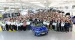 All-new Bentley Flying Spur Sudah Siap Dikirim