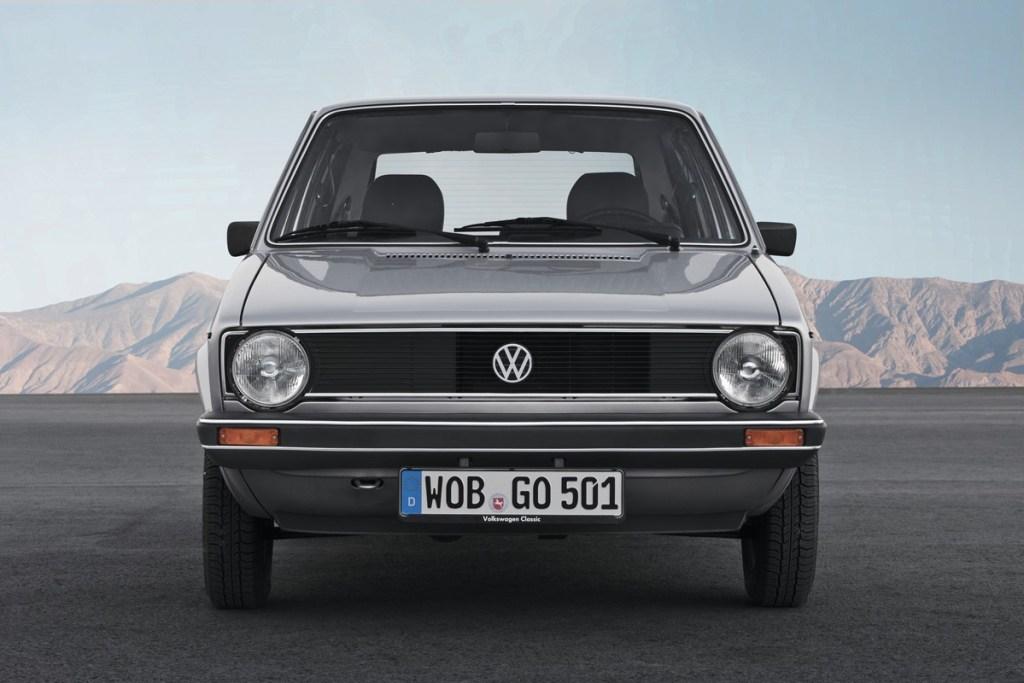 Volkswagen Golf MK I, Menginspirasi Tiap Generasi