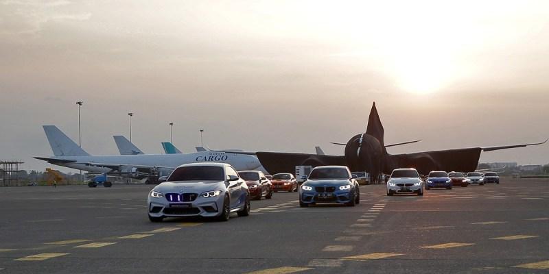BMW Business Alliance Berikan Pengalaman Premium Khas BMW