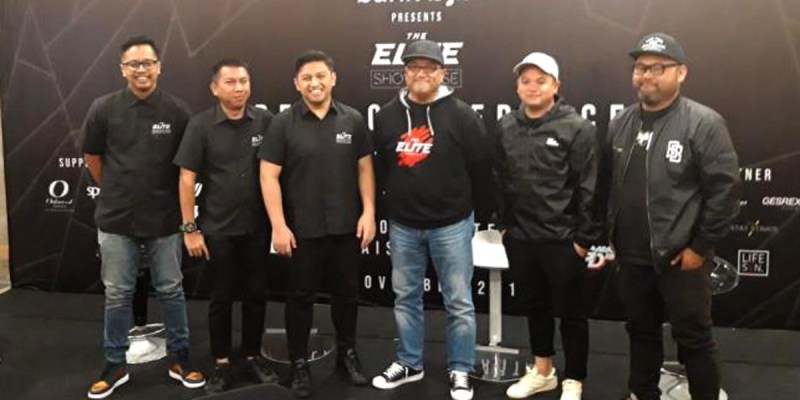 200 Mobil Modifikasi Ramaikan The Elite Showcase 2019