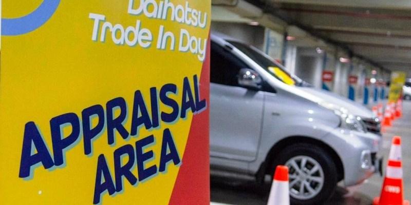 Daihatsu Hadirkan Program Spesial Tukar-Tambah Mobil  di Surabaya