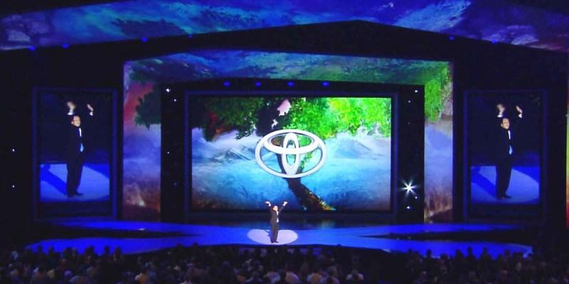 Sasar Kaum Millenial, Toyota Dukung Gelaran DWP