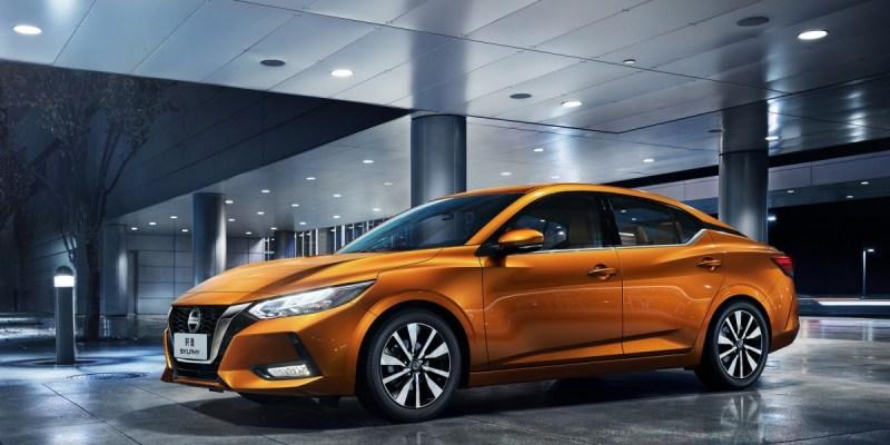 Nissan Sentra Generasi Terbaru, Segera Debut Minggu Depan?