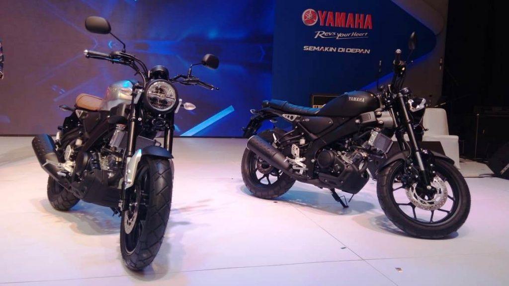 Yamaha XSR 155 Mulai Jadi Favorit Objek Kreativitas Builder