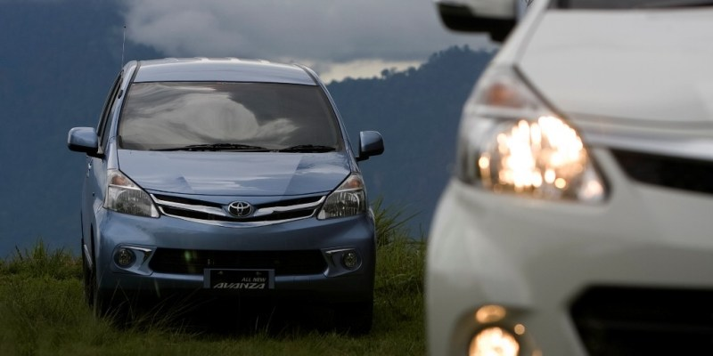Ini Angka Penjualan Toyota Avanza Selama 16 Tahun