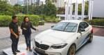 BMW M2 M Performance_The Maj Senayan 2