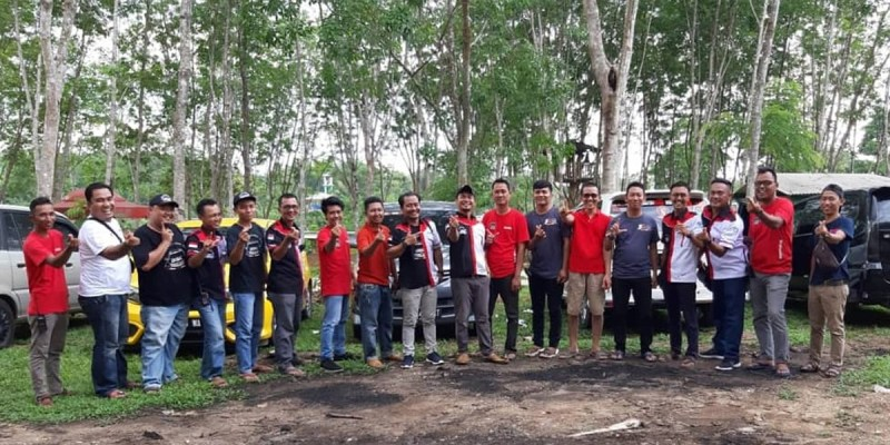 Pilih Ketua Barunya, DXIC Lampung Gelar Musreglub