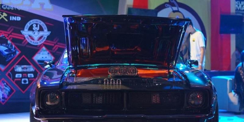 Ford Falcon Torehkan Sejarah Baru di Final Blackauto Battle 2019