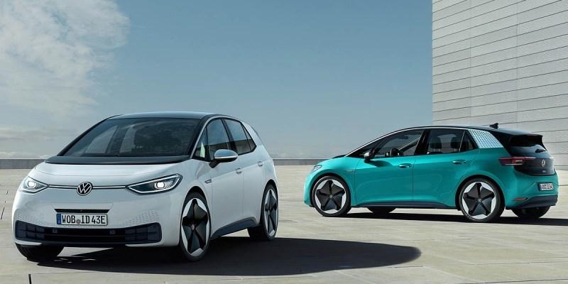 Volkswagen Siap Perkenalkan 34 Model Terbaru di Tahun 2020