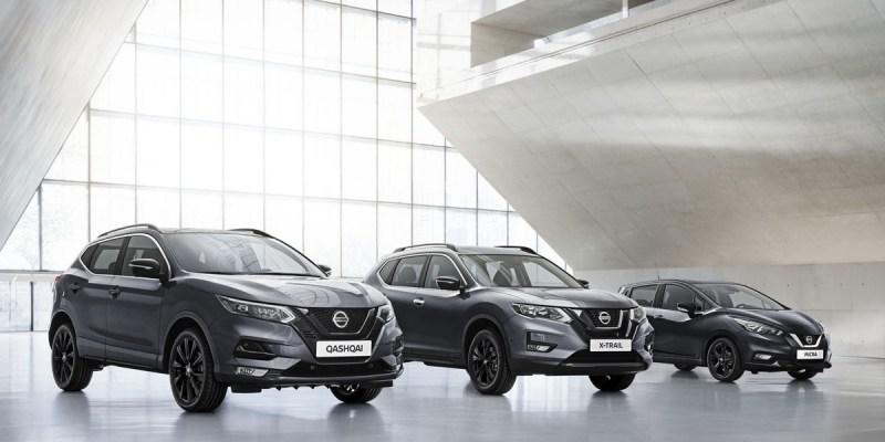 Tampilan Eksklusif Tiga Produk Andalan Nissan