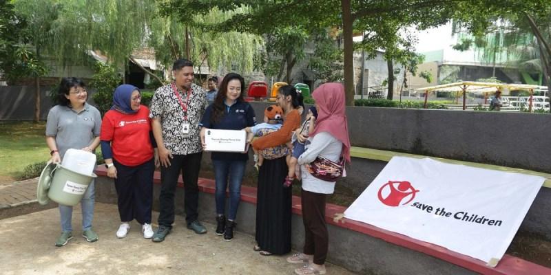 BMW Group Indonesia donasikan USD 25,000 untuk Korban Banjir