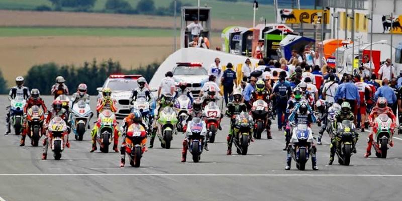 MotoGP 2020 Resmi Digelar Juli Mendatang