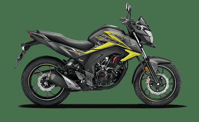 Honda Kembangkan Mesin 200cc, Siapkan Tiger Reborn?