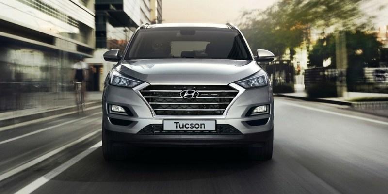 Hyundai New Tucson 2020, Alami Banyak Pembaruan