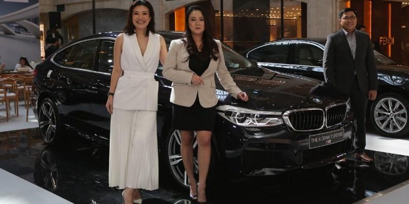 BMW 630i Gran Turismo M Sport, Antara Kenyamanan dan Fleksibilitas
