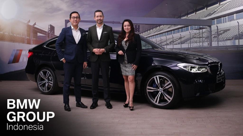 Berbagai Program Menarik di BMW Exhibition