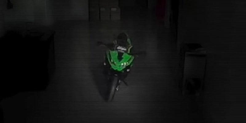 Kawasaki Tunda Peluncuran Ninja 250 4-Silinder di Indonesia