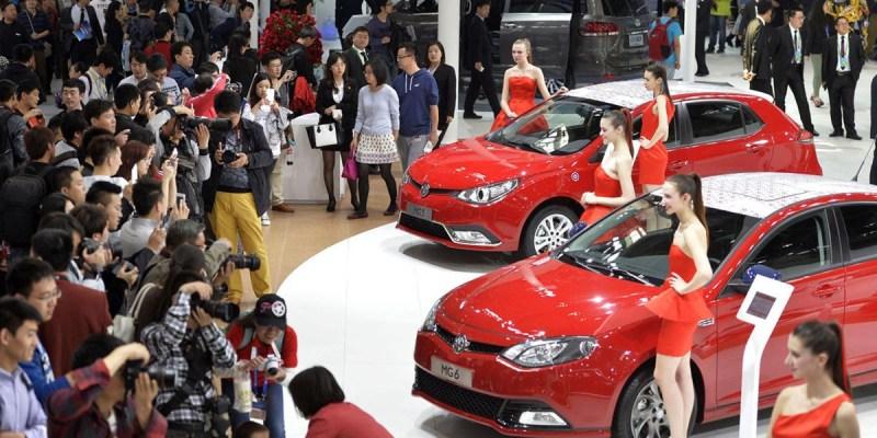 Sempat Ditunda, Beijing Auto Show 2020 Akan Digelar September