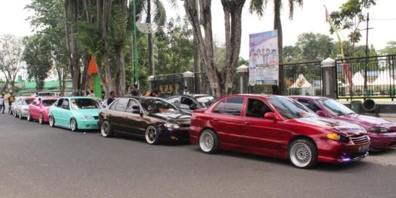 Accent-Er Sukses Gelar Jambore Daerah Sumatera 2020