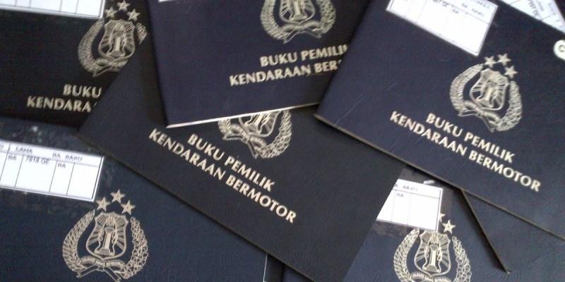 Pandemi Corona, DKI Jakarta Bebaskan Denda Pajak Kendaraan