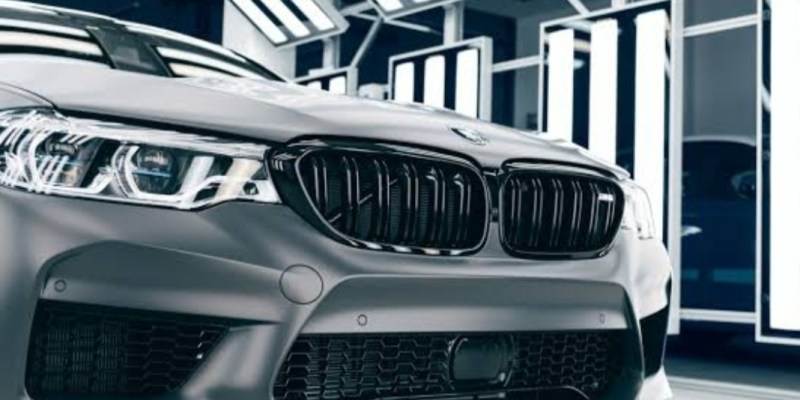 BMW Indonesia Luncurkan M5 Edisi Terbatas,  Hanya 350 Unit Di Dunia